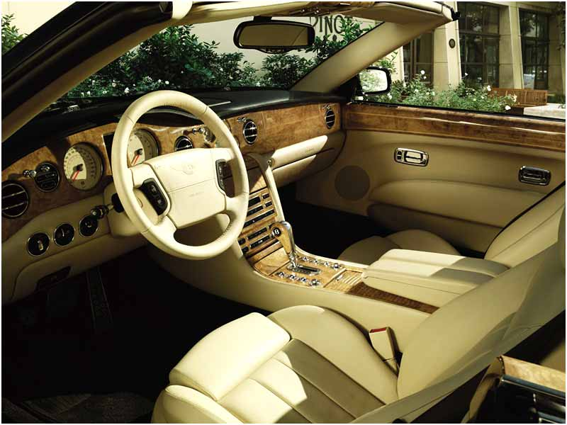 Bentley Azure in India - Prices, Reviews, Photos, Mileage ...