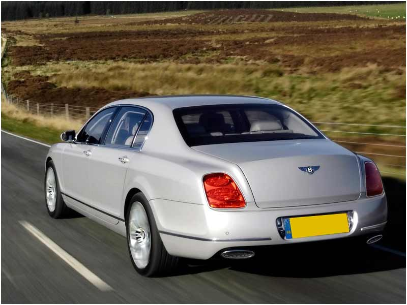 bentley continental flying spur speed in india prices reviews photos mileage features. Black Bedroom Furniture Sets. Home Design Ideas