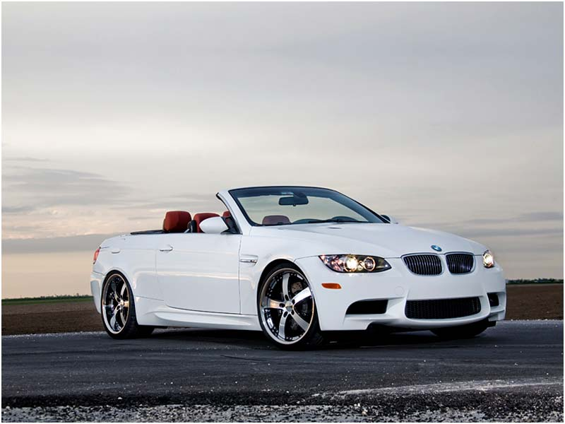 Bmw M3 Convertible In India Prices Reviews Photos