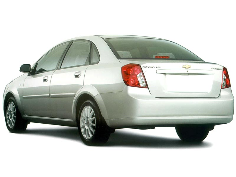 Chevrolet Optra In India Prices Reviews Photos Mileage