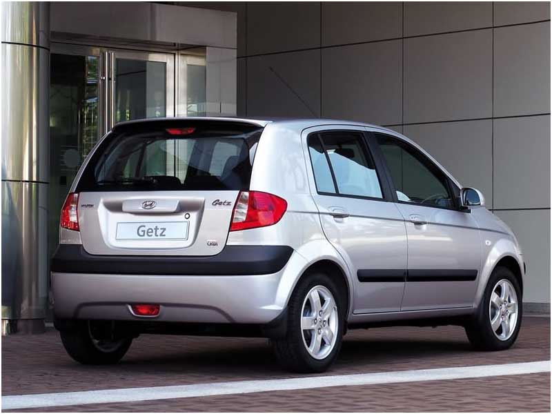 hyundai getz in india prices reviews photos mileage features specifications. Black Bedroom Furniture Sets. Home Design Ideas