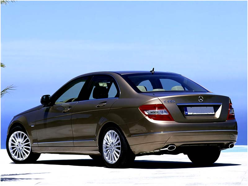 Mercedes benz c class in india prices reviews photos for Mercedes benz prices in india