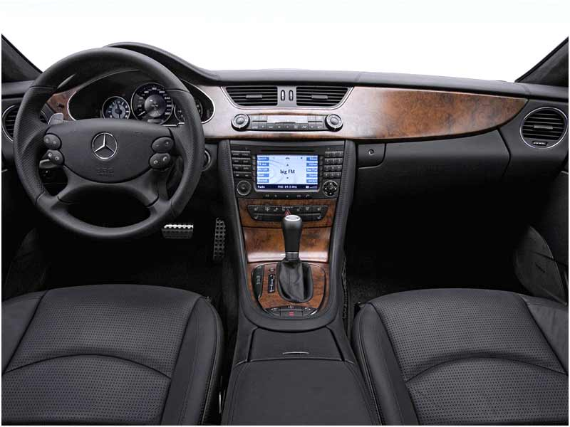 Mercedes Benz Cls Class In India Prices Reviews Photos Mileage Features Amp Specifications