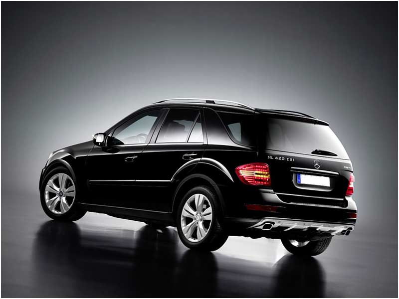 Mercedes benz m class in india prices reviews photos for Mercedes benz ml350 price