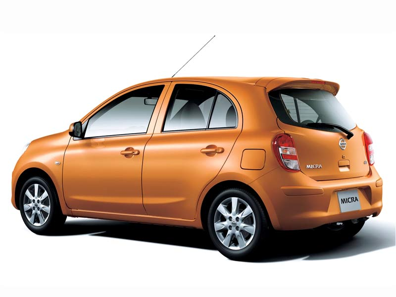 Nissan Motors Cars In India Latest Upcoming New Car Models