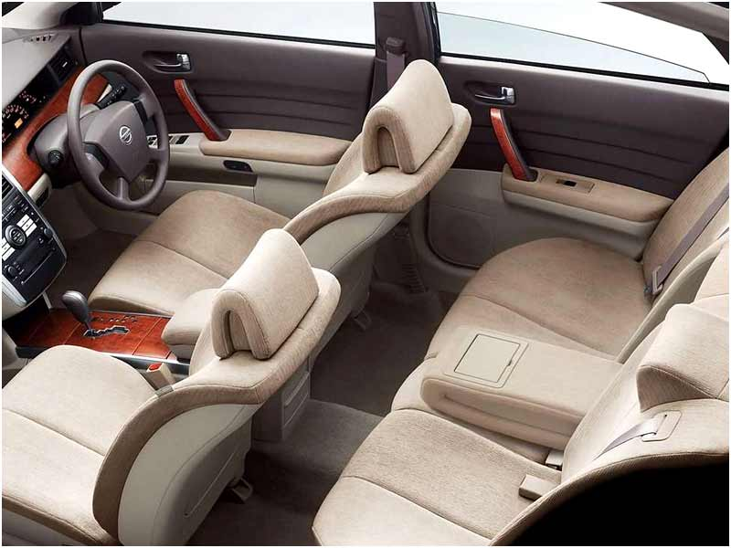 Nissan Teana In India Prices Reviews Photos Mileage