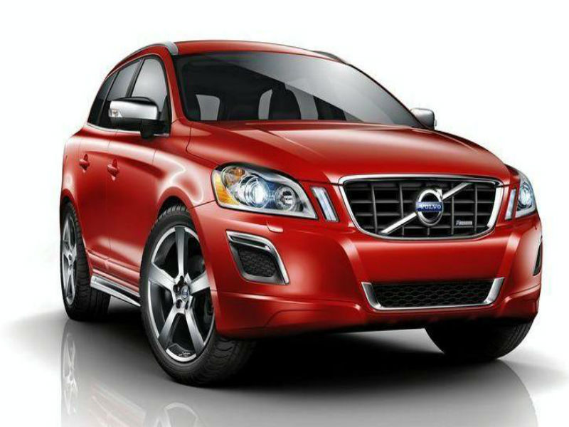 volvo xc60 kinetic d3 prices reviews photos mileage features specifications. Black Bedroom Furniture Sets. Home Design Ideas