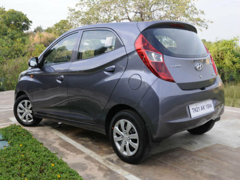 Hyundai Eon D Lite Plus Prices Reviews Photos Mileage