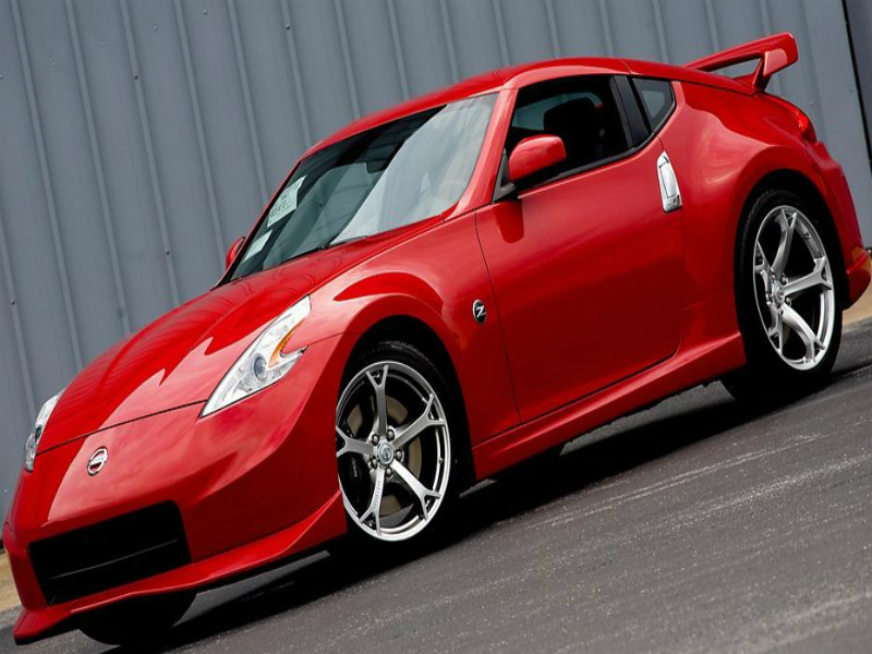 Nissan 370z touring coupe mt prices reviews photos mileage features specifications - Nissan 370z touring coupe ...